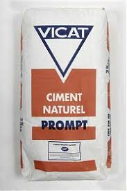 Vicat prompt cement